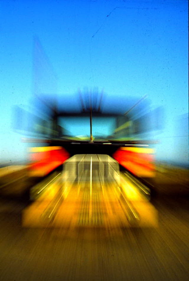 Camion-zoom