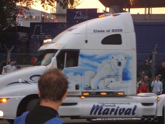 Camions decores 10