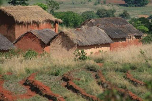 Campagne à Madagascar