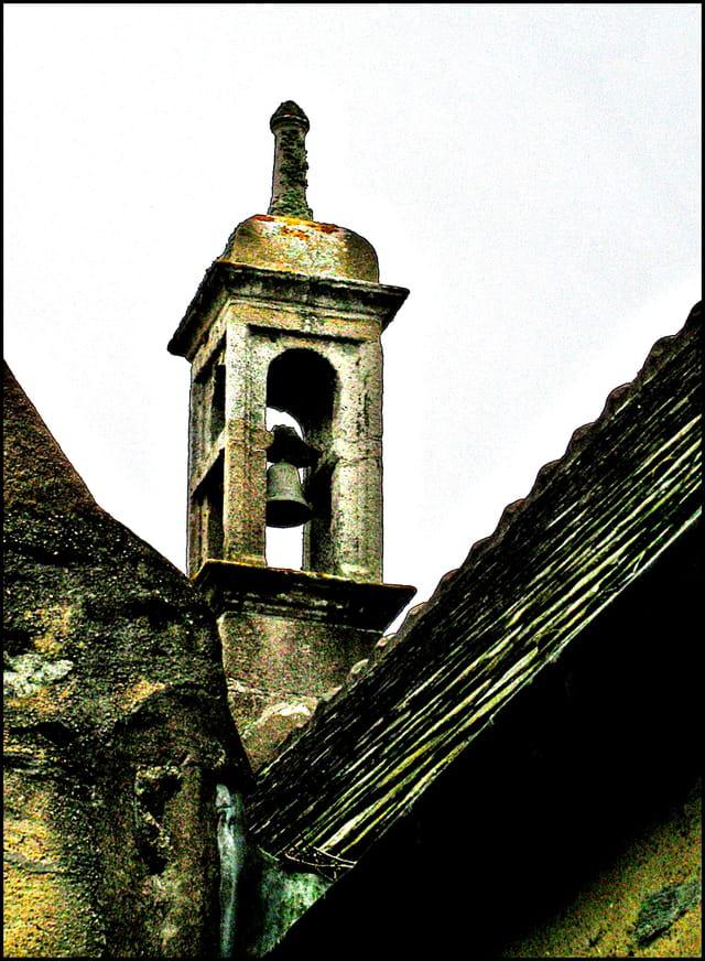 Campanile armorico-finistérien...