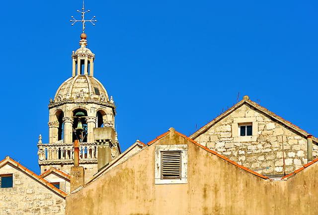 Campanile de la cathédrale Saint-Marc
