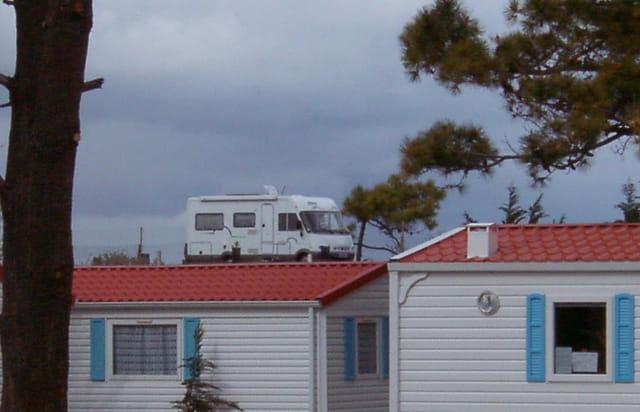 Camping a tous les etages