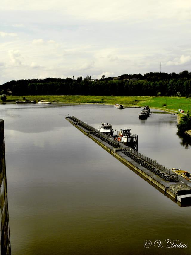 Canal d'Ittre