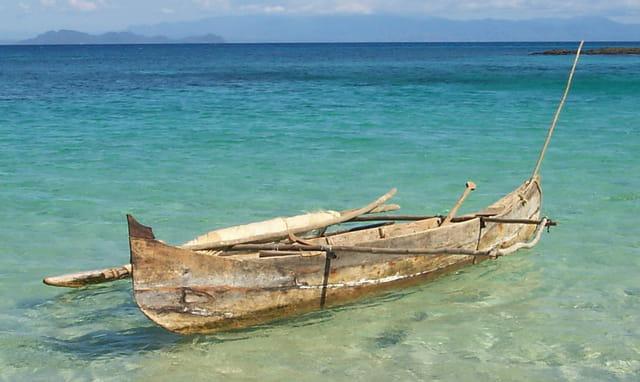 Canal du mozambique