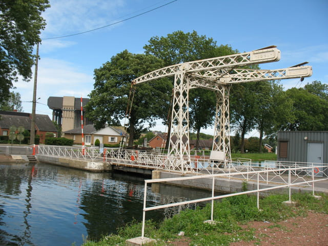 Canal Historique du Centre
