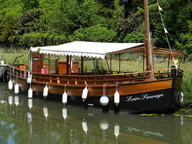 canal latéral Loire