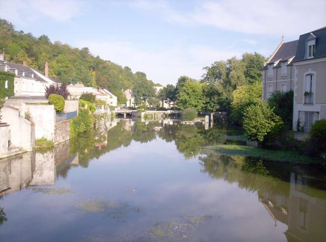 Bras du Loir