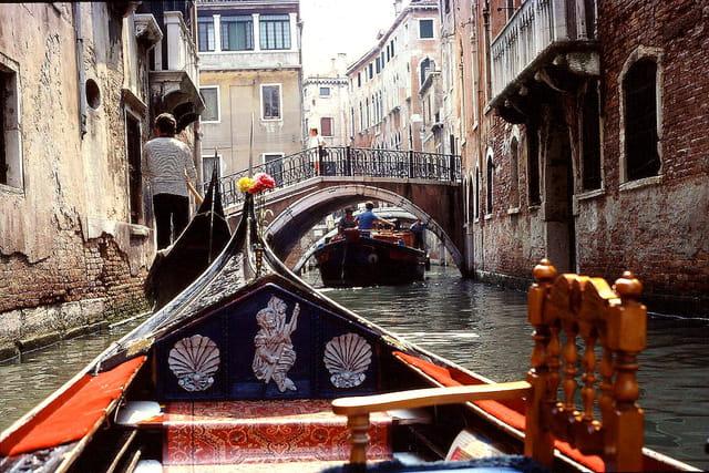 Caneaux de Venise