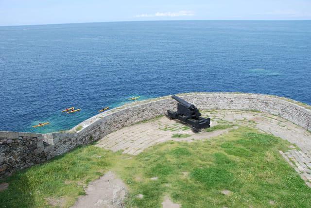 Fort de La Latte