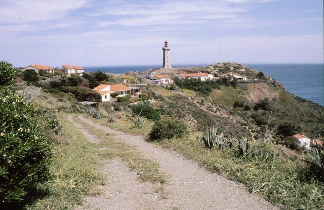 Cap Béar