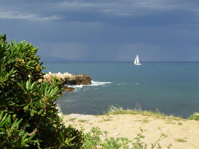Cap d Antibes