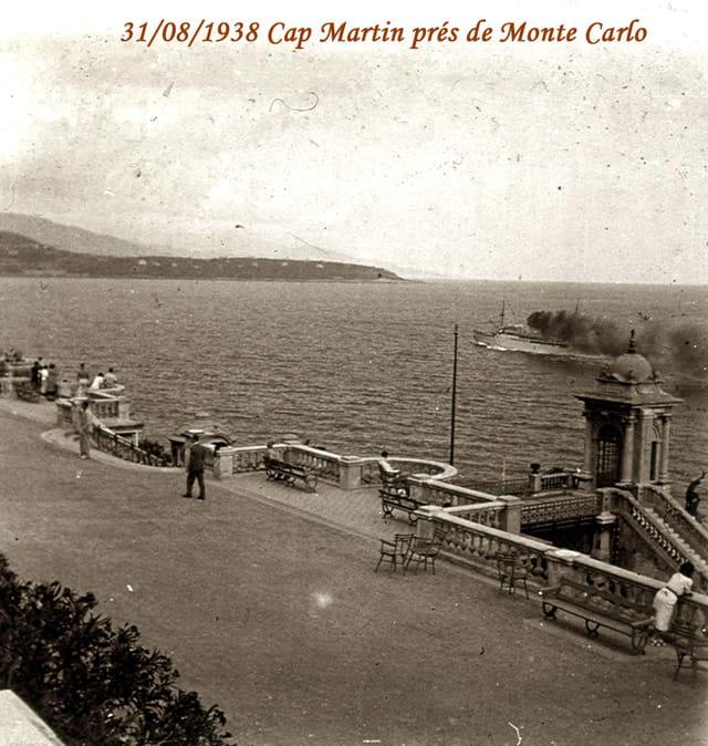 Cap Saint Martin