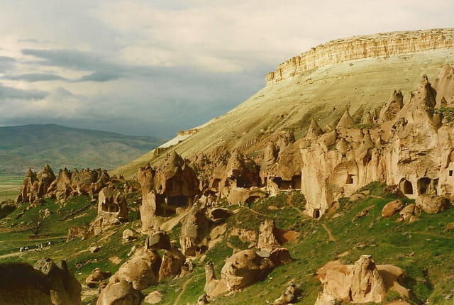 Cappadoce 1987