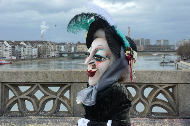 Carnaval de Basel