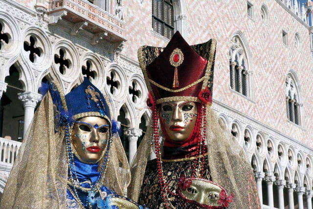 Carnaval venise 2007-2