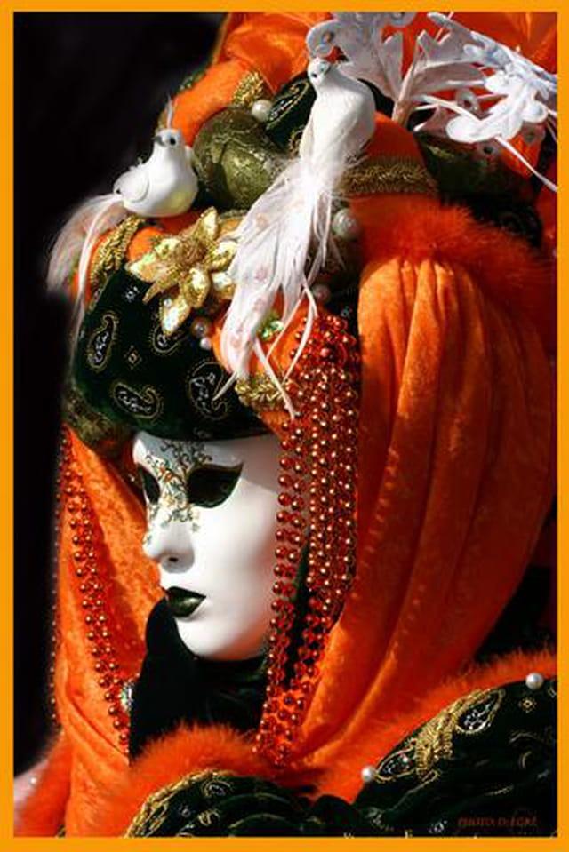 Carnaval venitien 2