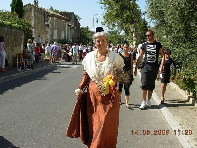 Carreto Ramado 2009