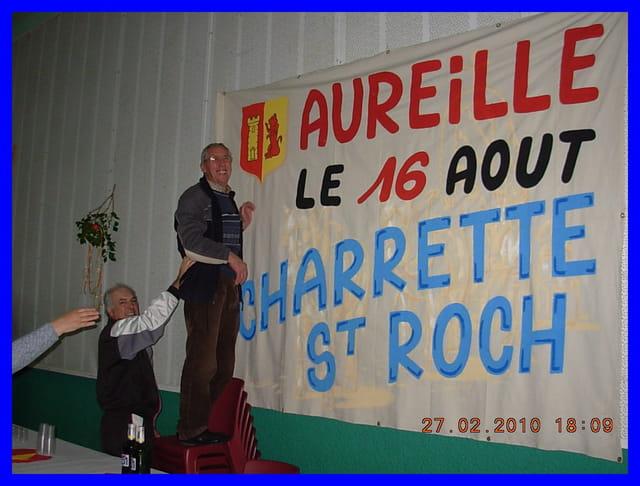 Carreto Ramado Di Cigaloun d'Aureio