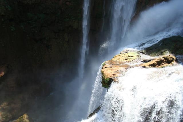 cascade d ouzoud