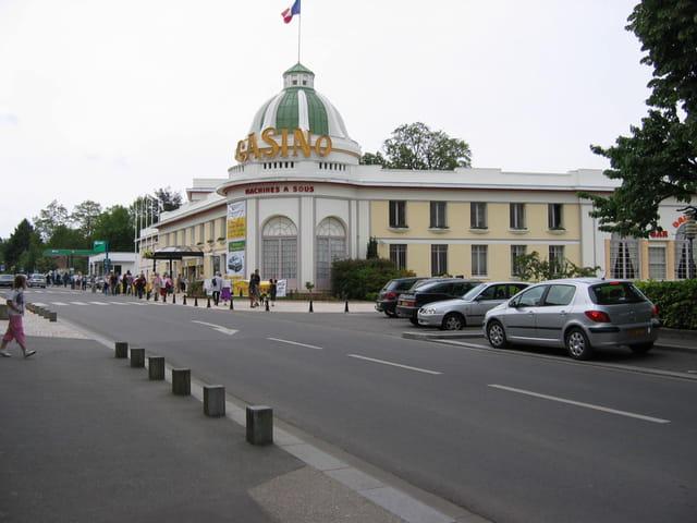 Cinéma Casino Bagnoles De L Orne