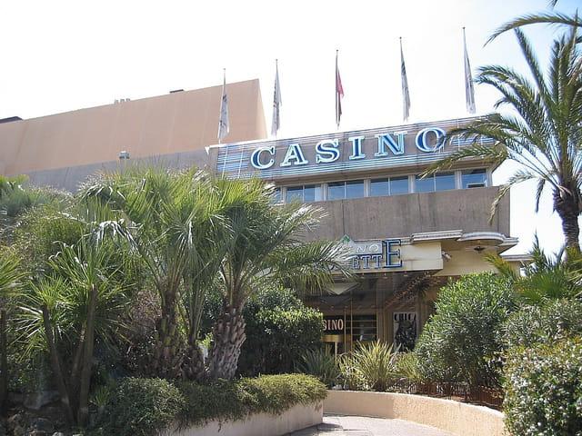 Casino croisette (cannes)