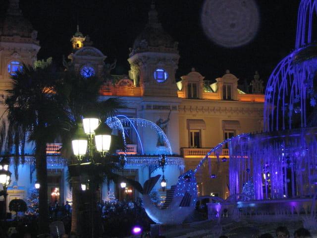 Casino de monte carlo le 01/01/2007