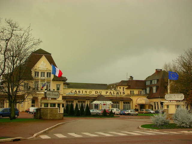 Casino du Palais 1