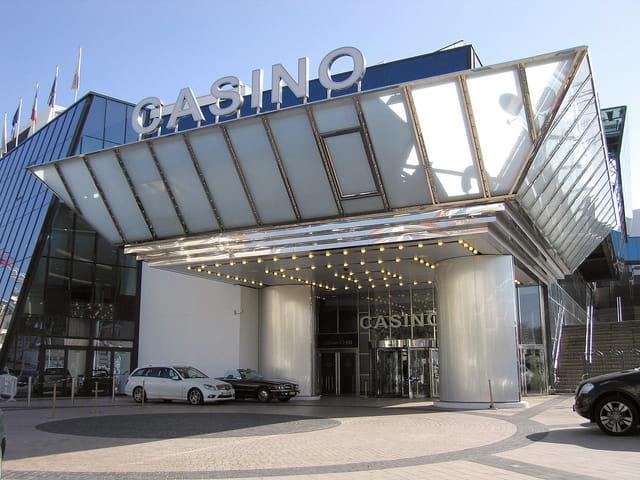 Casino Municipal (1)(Le Croisette)