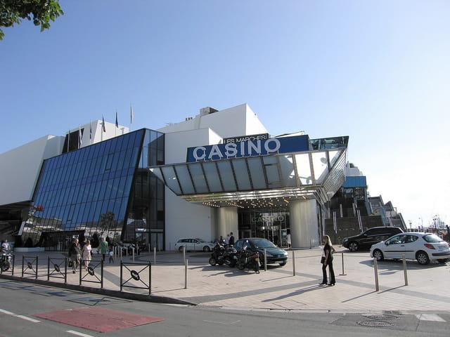 Casino Municipal (2)(Le Croisette)