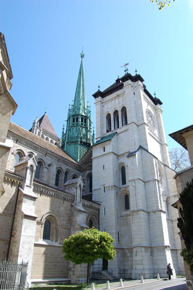 Catedrale de Geneve