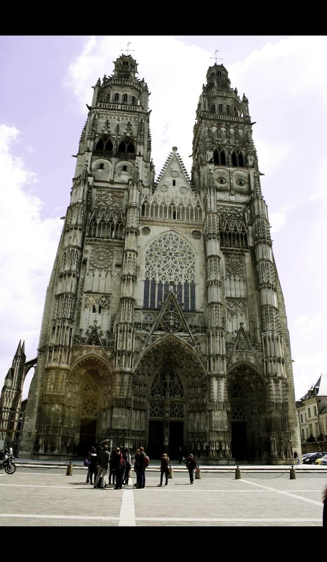 Cathédral de Tours