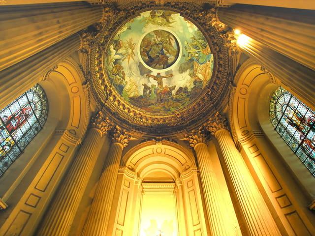 Cathédrale d' Arras