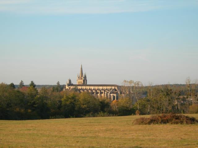 Cathedrale de BAZAS