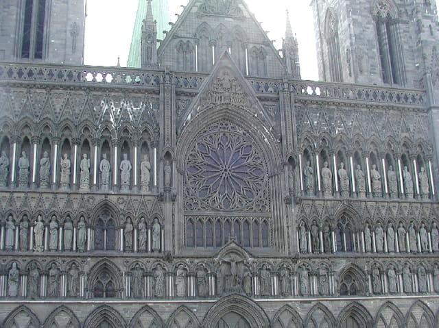 Cathédrale de nidaros