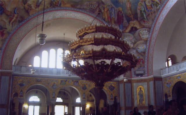 Cathédrale de Patras