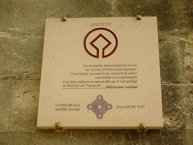 Cathédrale de Reims (Unesco)