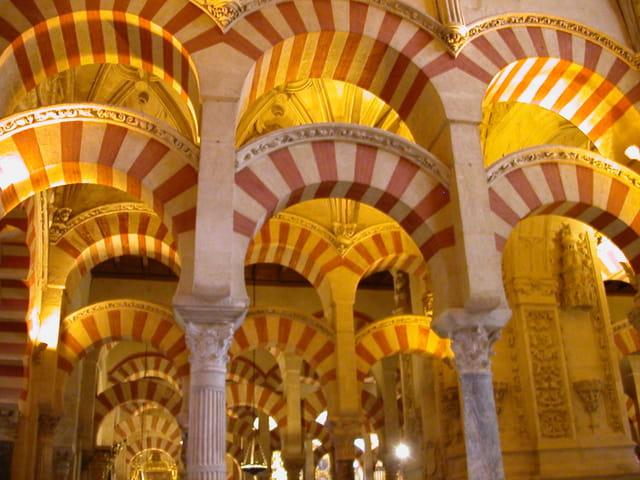 Cathédrale/mosquée