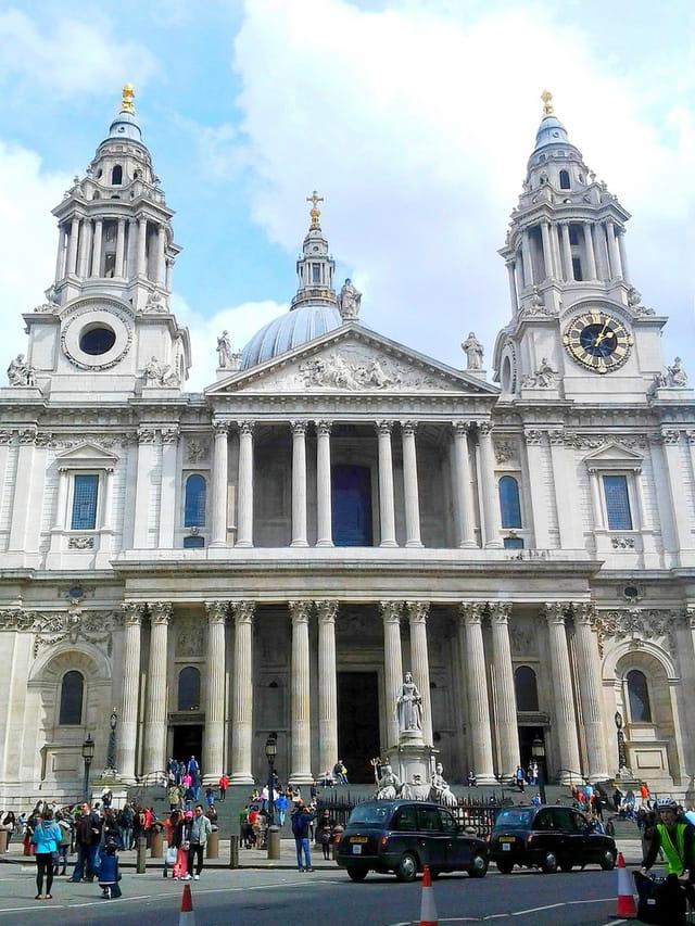Cathédrale Saint Paul's (3)