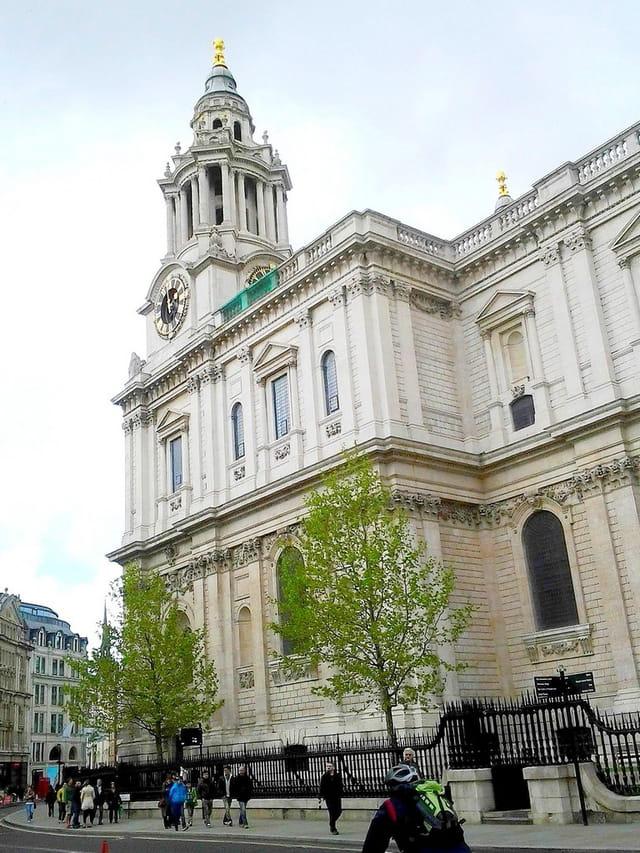 Cathédrale Saint Paul's (5)