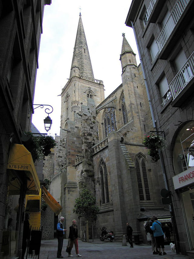 Cathédrale Saint-Vincent (1)