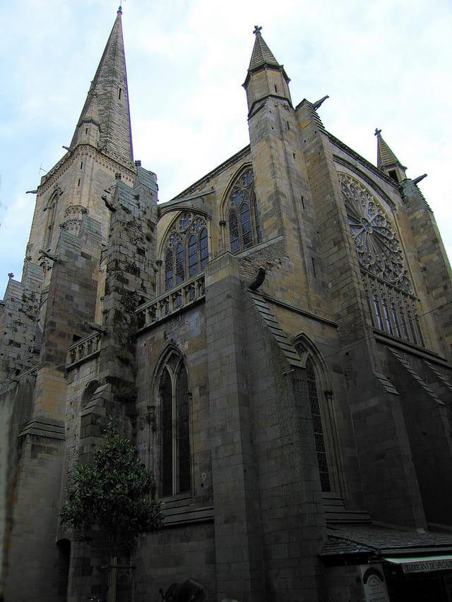 Cathédrale Saint-Vincent (2)
