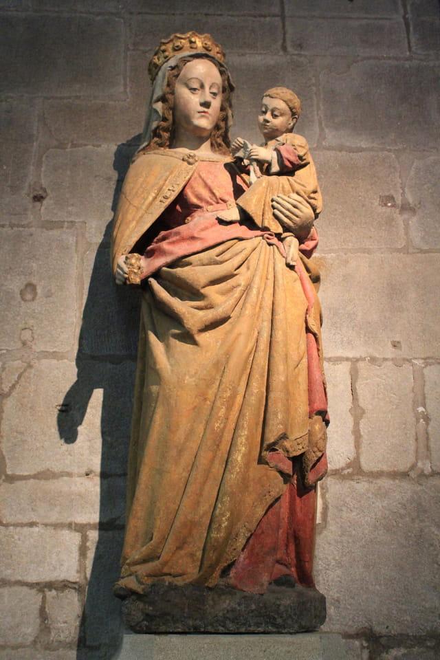 cathédrale Saint-Vincent à Saint-Malo