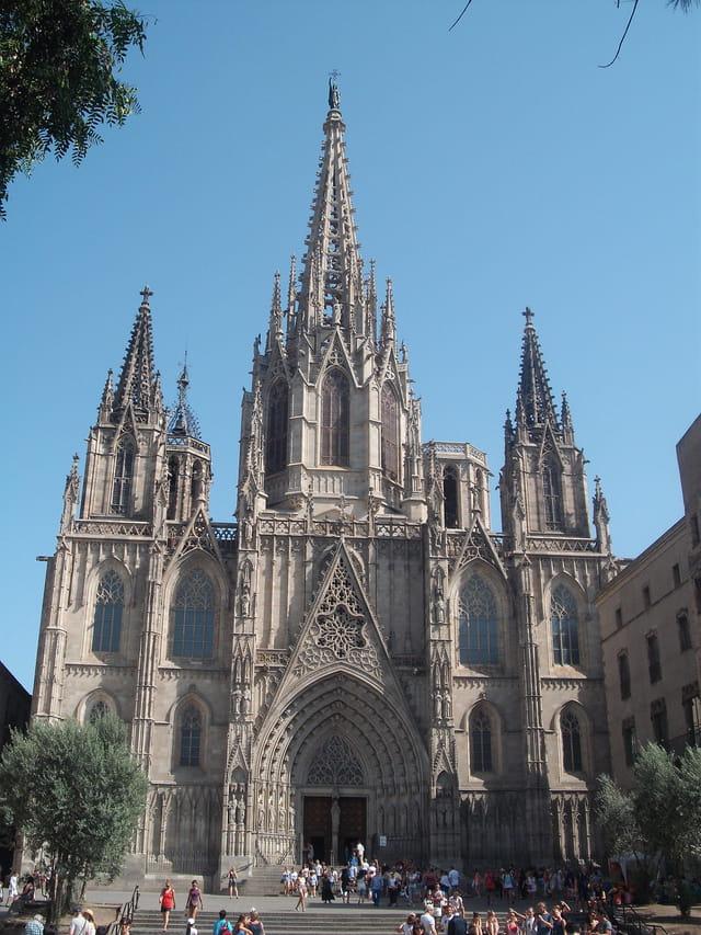 Cathédrale Sainte-Eulalie