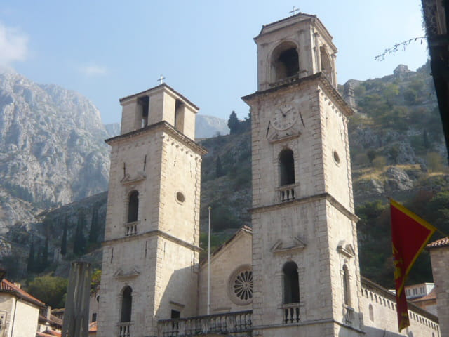 Cathédrale St Tryphon