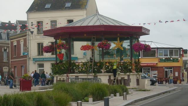 Fête des fleurs 2007