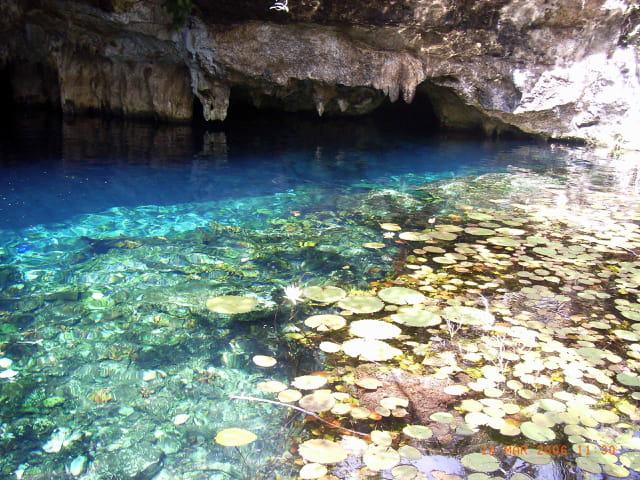 Cenote Grande 2