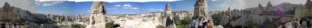 Centre Cappadoce