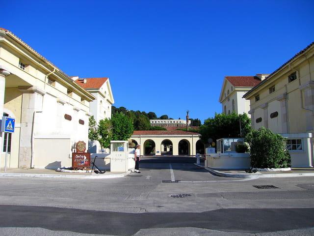 Centre d'instruction Navale (3)