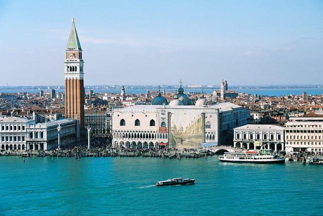 Centre historique de Venise
