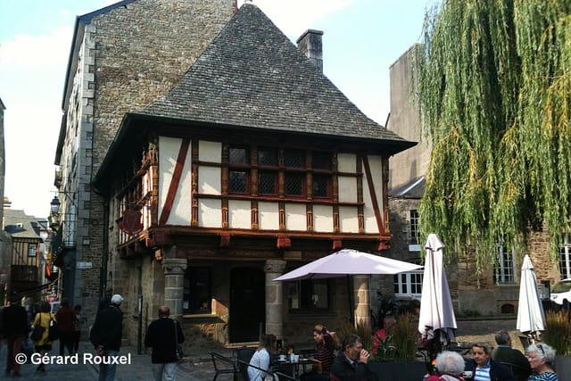 Centre Historique Dinan